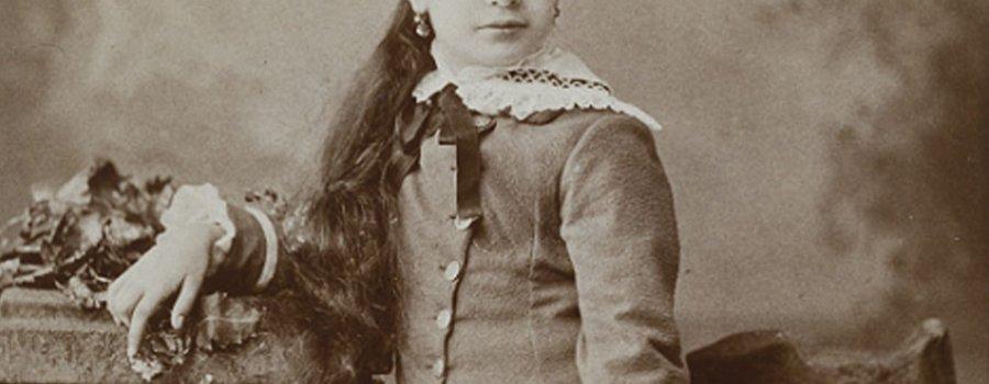 Tarjetas de visita y retratos del siglo XIX en México