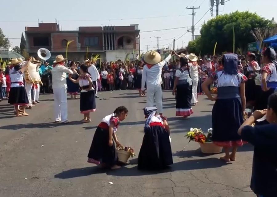 Danza de Tarrasgota