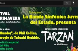 Dos Mundos de Phil Collins de la Película Tarzan