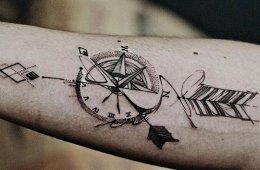 Jornada de tatuaje