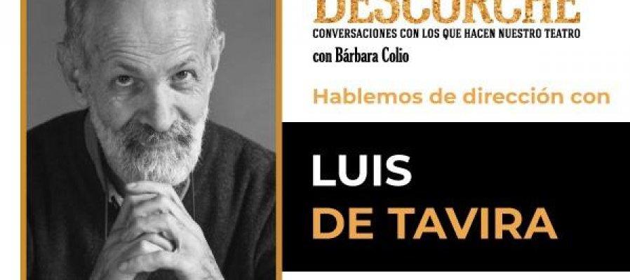 Hablemos de dirección con Luis de Tavira