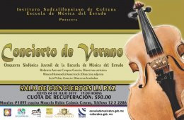 Youth Symphony Orchestra of the School of Music of the St...