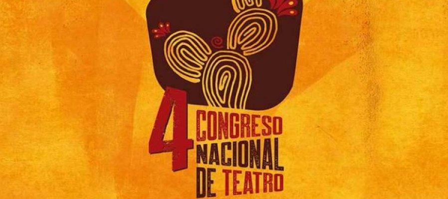 4to. Congreso Nacional de Teatro