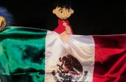 ¡Vamos por nuestra bandera!