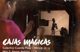 Cajas Mágicas