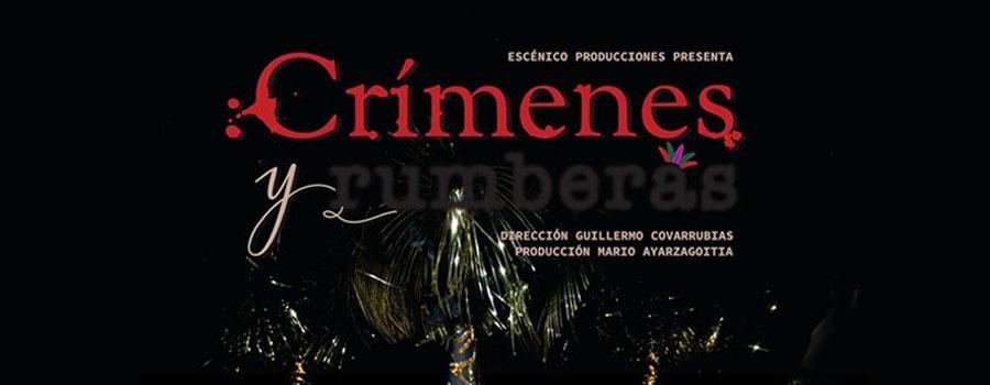 Crímenes y Rumberas
