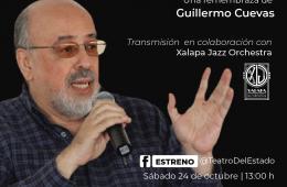 Presencias del jazz en Xalapa: Una remembranza de Guiller...