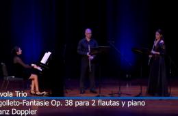 Virtuosos y Virtuales: músicos de la OSSLA en línea. Fu...