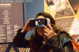 Patrimonio y tecnología. Muestra digital