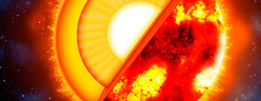 ¿Sabes cómo es el clima en el Sol?