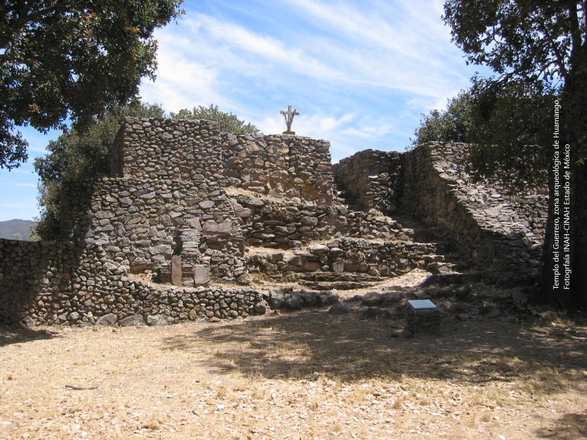 Aculco, Huamango y Acambay. Estado de México