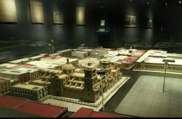 Make a Virtual Tour to the Templo Mayor Museum