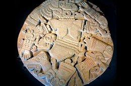 Conociendo a Coyolxauhqui, la diosa de la luna