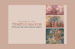 Memorias del Templo Mayor