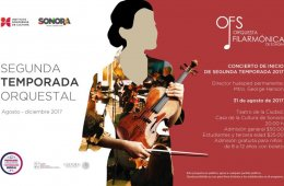 Sonora Philharmonic Orchestra in Concert