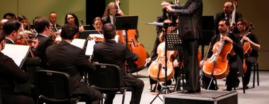 Presentación Temporada Orquestal Sonora 2021