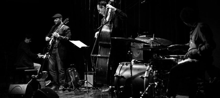 Jazz Nights Presents: Tempus Fugit Quartet