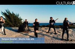 Tempus Quartet: Mucho más allá