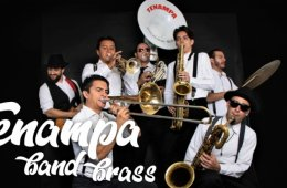 Tenampa Brass Band