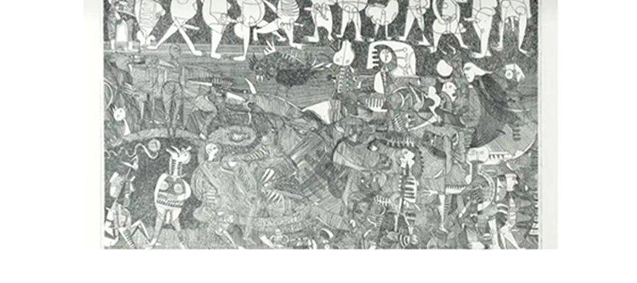 Arts&Culture: Teódulo Rómulo