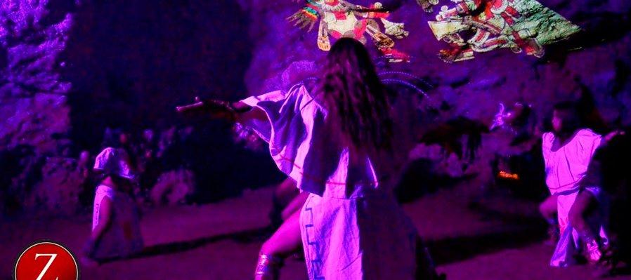 Teotihuacan Experiencia Subterránea