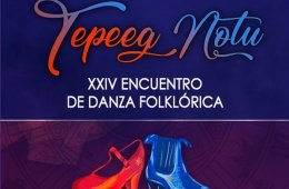XXIV Encuentro de Danza Folklórica. Parte I