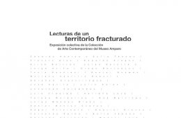 Readings of a Fractured Territory