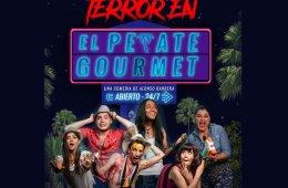 Terror en el Petate Gourmet