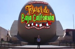 Tesoros de Baja California. Pinturas Rupestres