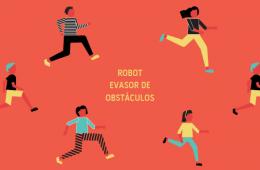 Robot Evasor de Obstáculos