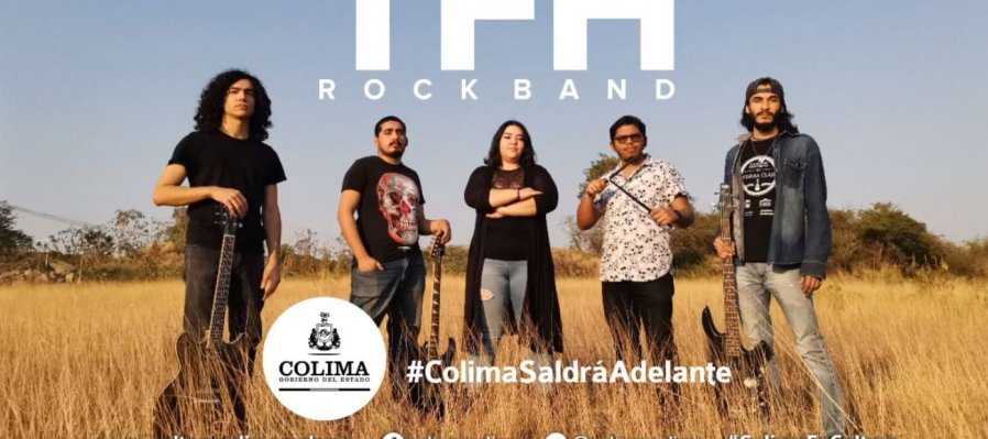 TFH: Rockband