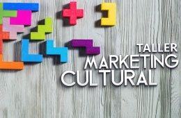 Taller de Marketing Cultural