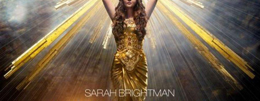 Sarah Brightman Hymn