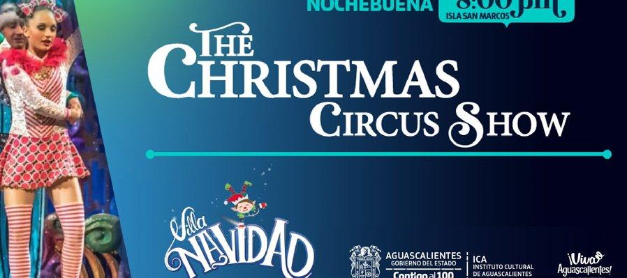 The Christmas Circus Show