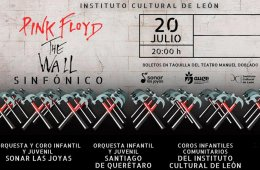 Pink Floyd, The Wall, Symphonic Concert