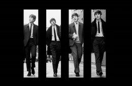 El cancionero Beatle