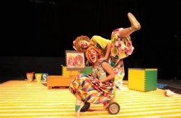 Danza Clown