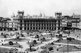 Archivo audiovisual contemporáneo del Centro Histórico