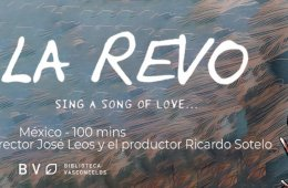 La Revo: Sing a Song of Love