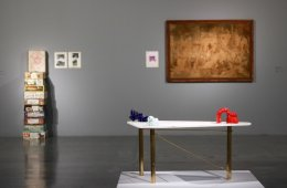 Artemergente 2019, Bienal Nacional Monterrey
