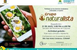 Grupo Naturalista (expedición)