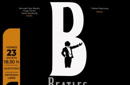 Beatles para tenor
