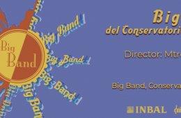 Big Band del Conservatorio Nacional de Música