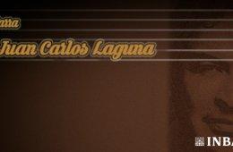 Juan Carlos Laguna