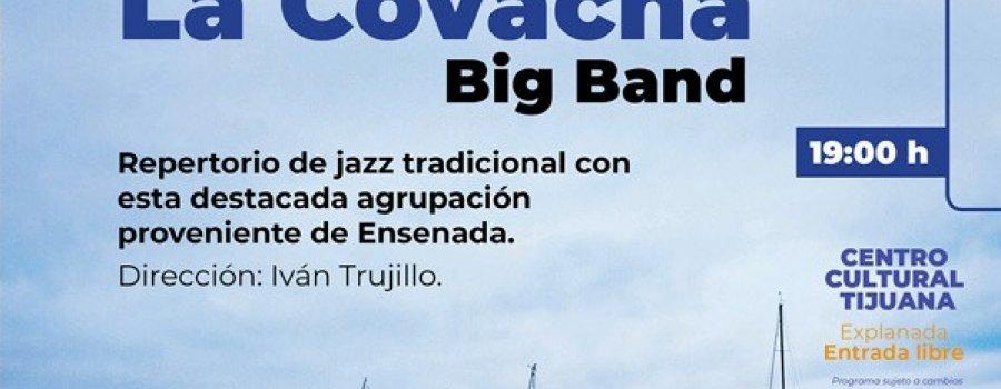 La Covacha Big Band