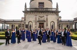 Orquesta Filarmónica de la UNAM