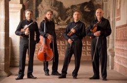 Latin American Quartet