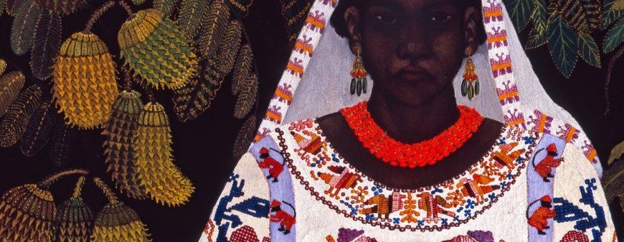 Voces de la Tierra. Lenguas indígenas