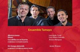 Tamayo Ensemble