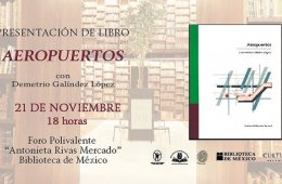 Aeropuertos | Con Demetrio Galíndez López